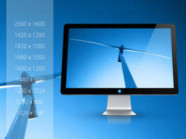 Wind Power - Clean Version by legosz