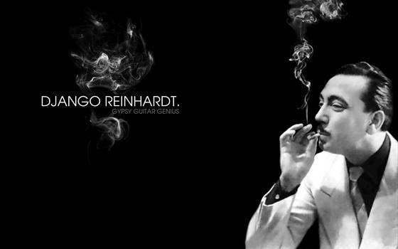 Django Reinhardt - The Genius