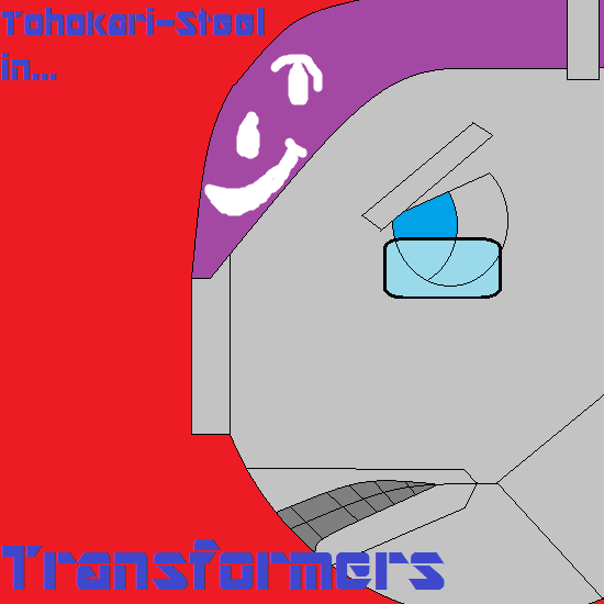 OTD: Transformers by Tohokari-Steel on DeviantArt