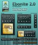 Ebonite 2.0 for Xion
