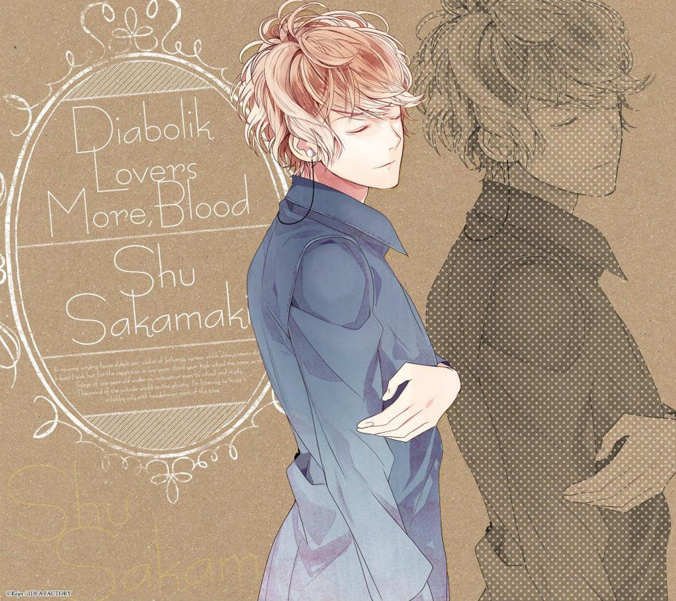 The Rainy Day [Shu Sakamaki X Reader] by ...