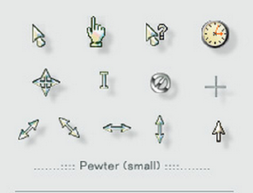 how to download cursors from deviantart