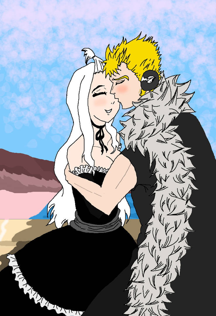 Fairy Tail Love Mirajane X Luxus Photoshop By Lolilou91 On Deviantart Ask anything you want to learn about mirajane by getting answers on askfm. fairy tail love mirajane x luxus