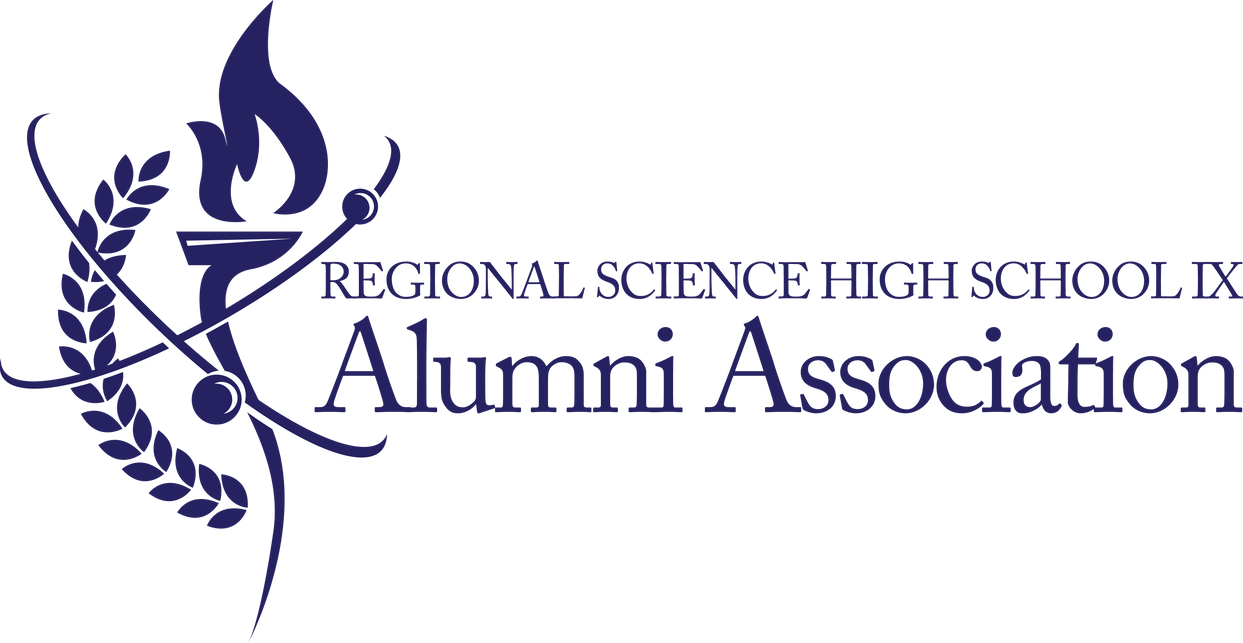 RSHS-IX Alumni Association Logo by resurrect97
