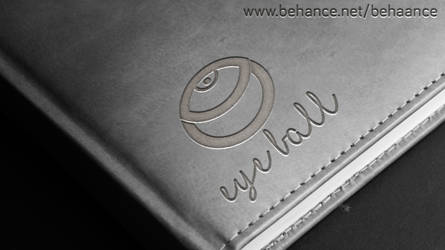 Perspective Diary Logo Mock Up by deviantdesignerr