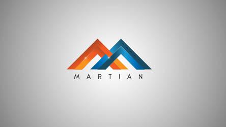 Martian by deviantdesignerr