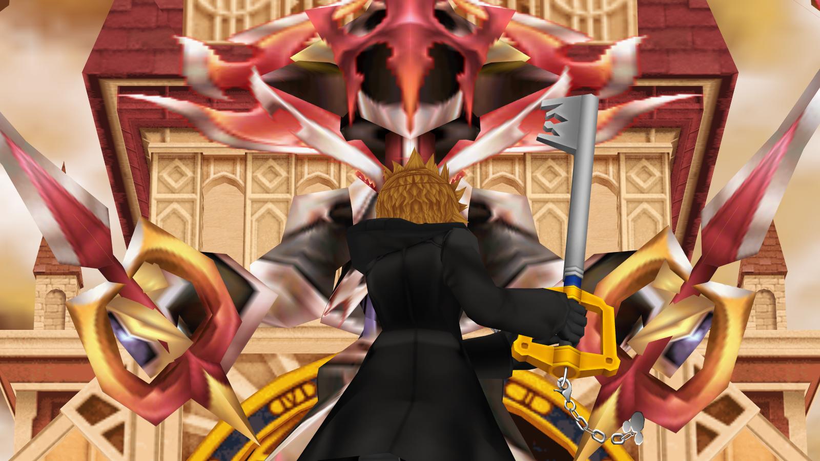 Armor Xion Final Form DL!! by ViviSaphira on DeviantArt