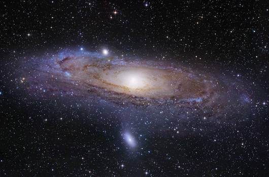 Finding Answers: The Age of the Universe