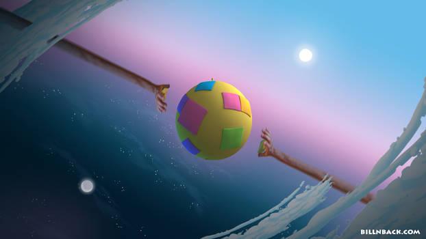 Bill N Back - Legend Planet Rotation