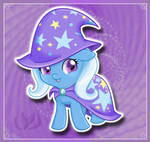 one day I'll be Great and Powerful