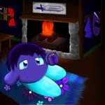 Nightshade Redo by Kitty101ck