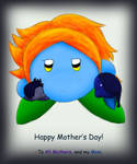 Mother's Day by Kitty101ck