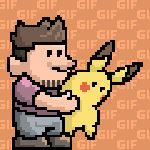 (Q18) Pokemon Rainbow 27 - 00110001 0011