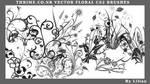 Vector Floral Cs2