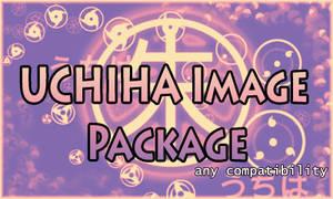UCHIHA Image Package