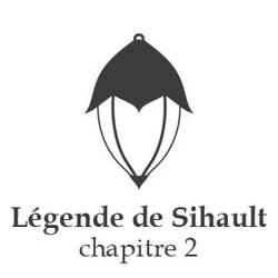 Legende de Sihault - 02