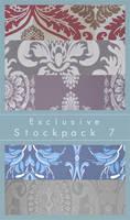 Exclusive Stockpack 7 by Tijgerkat