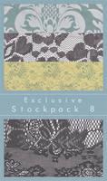 Exclusive Stockpack 8 by Tijgerkat