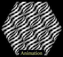 Mixed symmetries by markdow