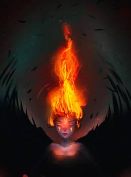Flame (GIF)