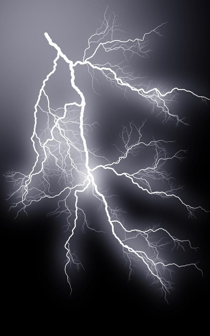 photoshop how to make lightning strikes