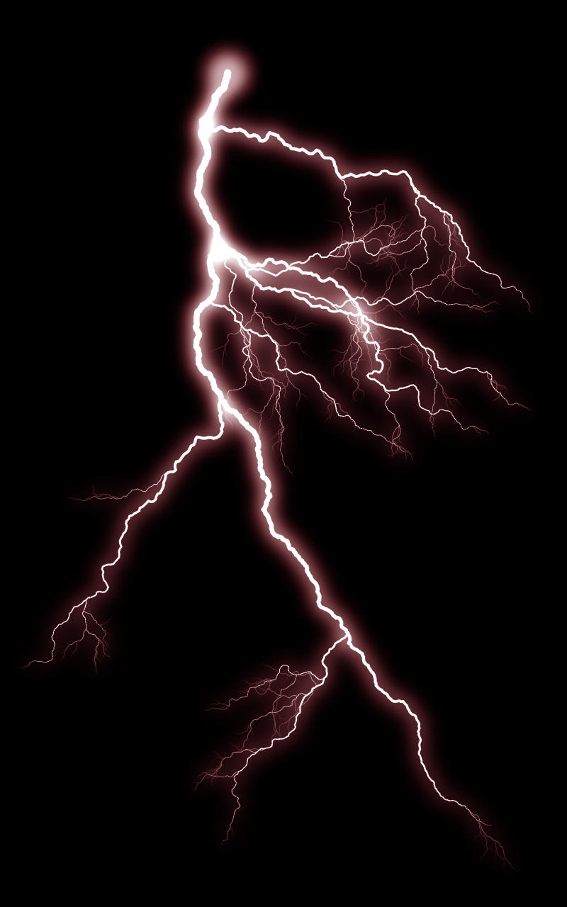Lightning Graphic 3 by SB-Photography-Stock