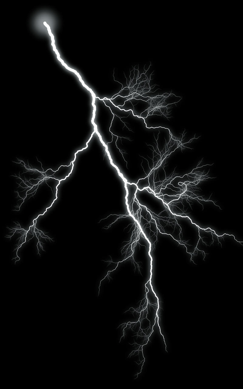 Lightning Graphic 5 by SB-Photography-Stock on DeviantArt