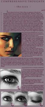 the human eye - part 1
