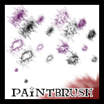 Paintbrushes by everbloom