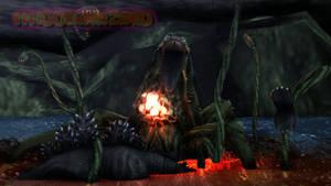 MMD Godzilla - Biollante Maximum Impact +DL+ by MMDCharizard