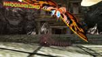 MMD Godzilla - Mothra Maximum Impact +DL+