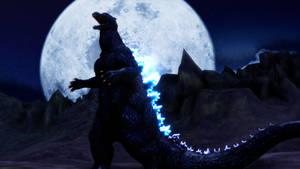 MMD Godzilla - Godzilla 2004 +DL+