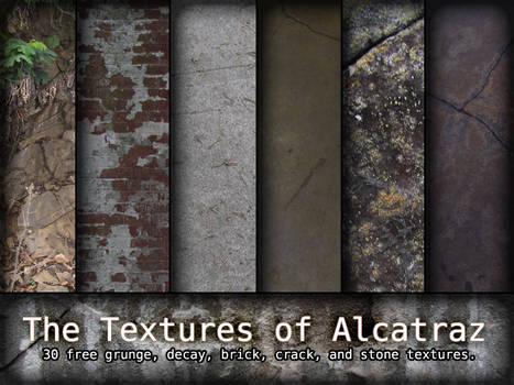 Alcatraz Texture Pack 1