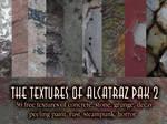 Alcatraz Textures Stock Pack2