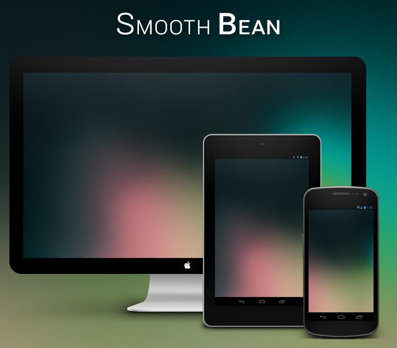 Smooth Bean by bogo-d