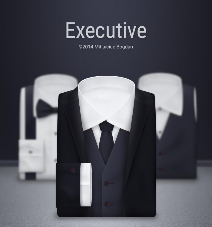 Executive by bogo-d