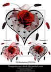 Valentine Fascinator