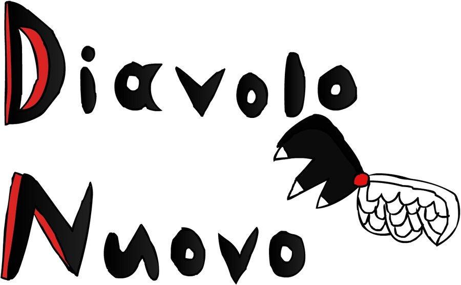 Diavolo Nuovo-cap 43-Juicio Final by DamaGT on DeviantArt