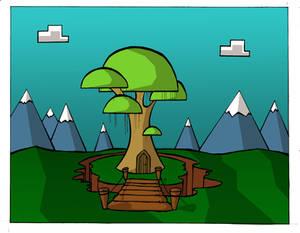Gif-arbre