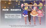 Eldarya Pack - Quadrilha/ Festa Junina