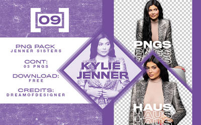 [09] : kylie jenner by HausOfPngs