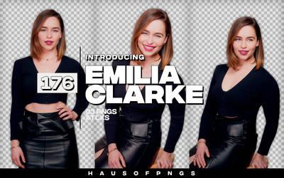 [176] : emilia clarke