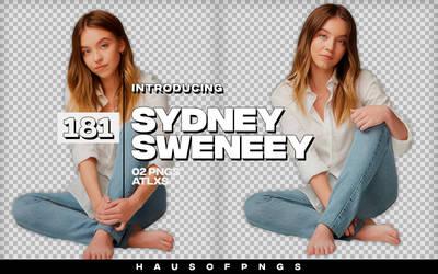 [181] : sydney sweneey