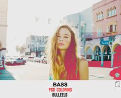 bass / psd coloring #001
