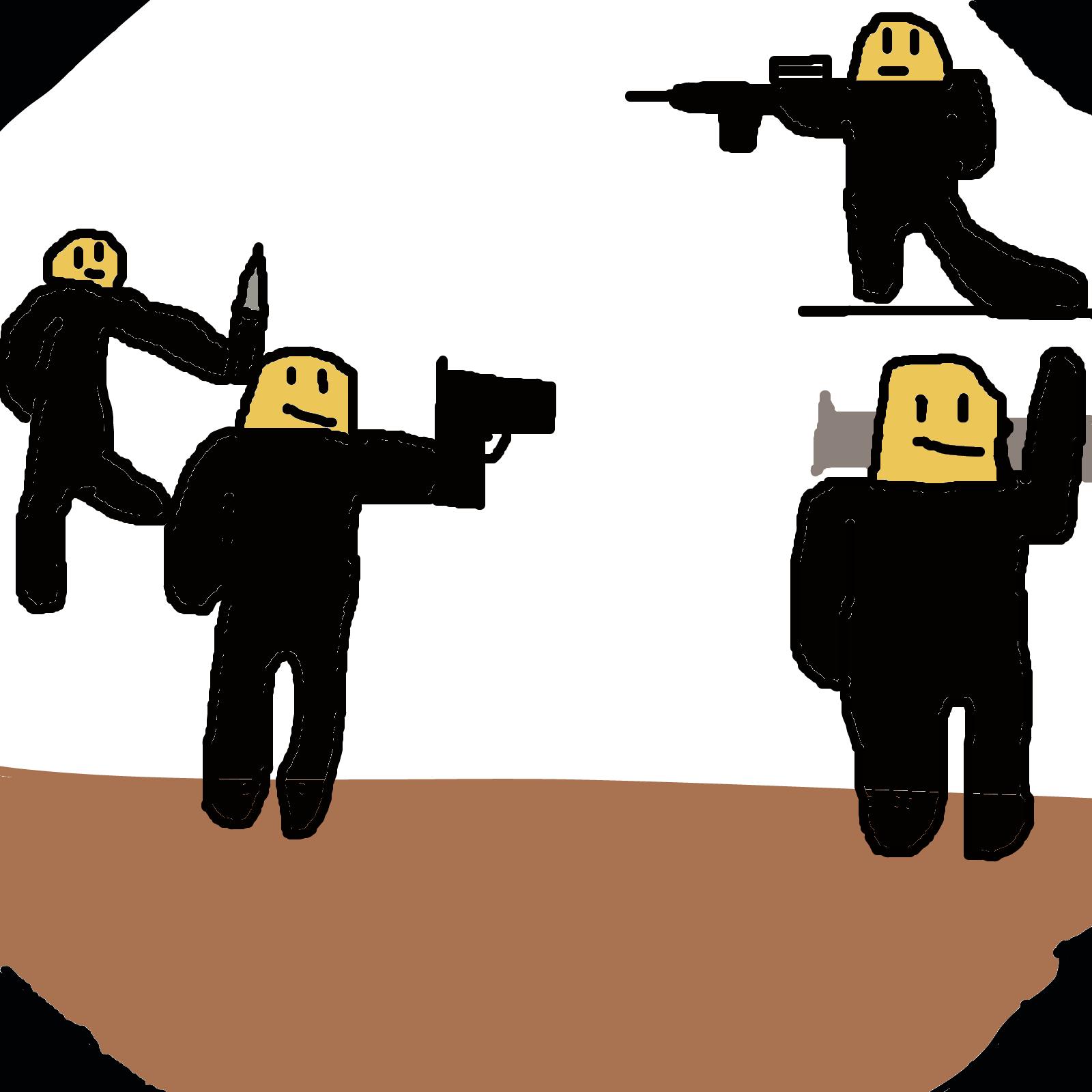 Fucking Ninjas 33