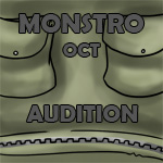 Monstro City Audition by Majinboo0111