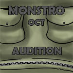 Monstro City Audition