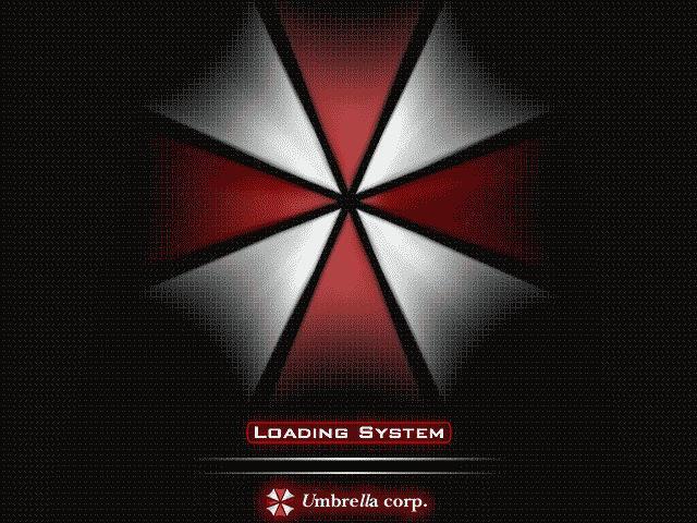Umbrella Corp Login - Resident Evil Wallpaper 75127 - Desktop