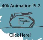 Flash 40k Doodles pt.2