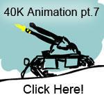 Flash 40k Doodles Pt.7